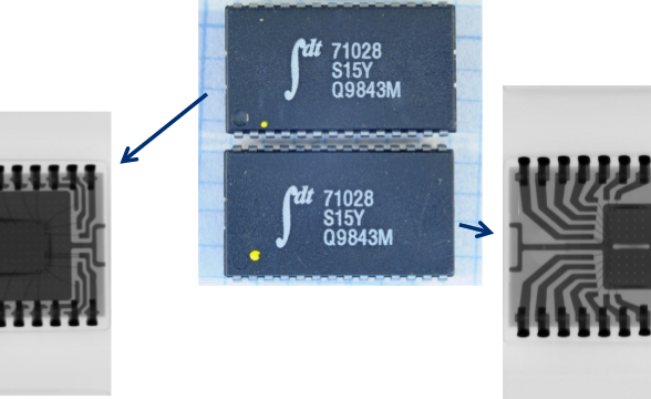 Understanding the Counterfeit Components Problem